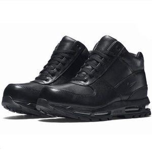 Nike ACG Air Max goadome Black boots 14